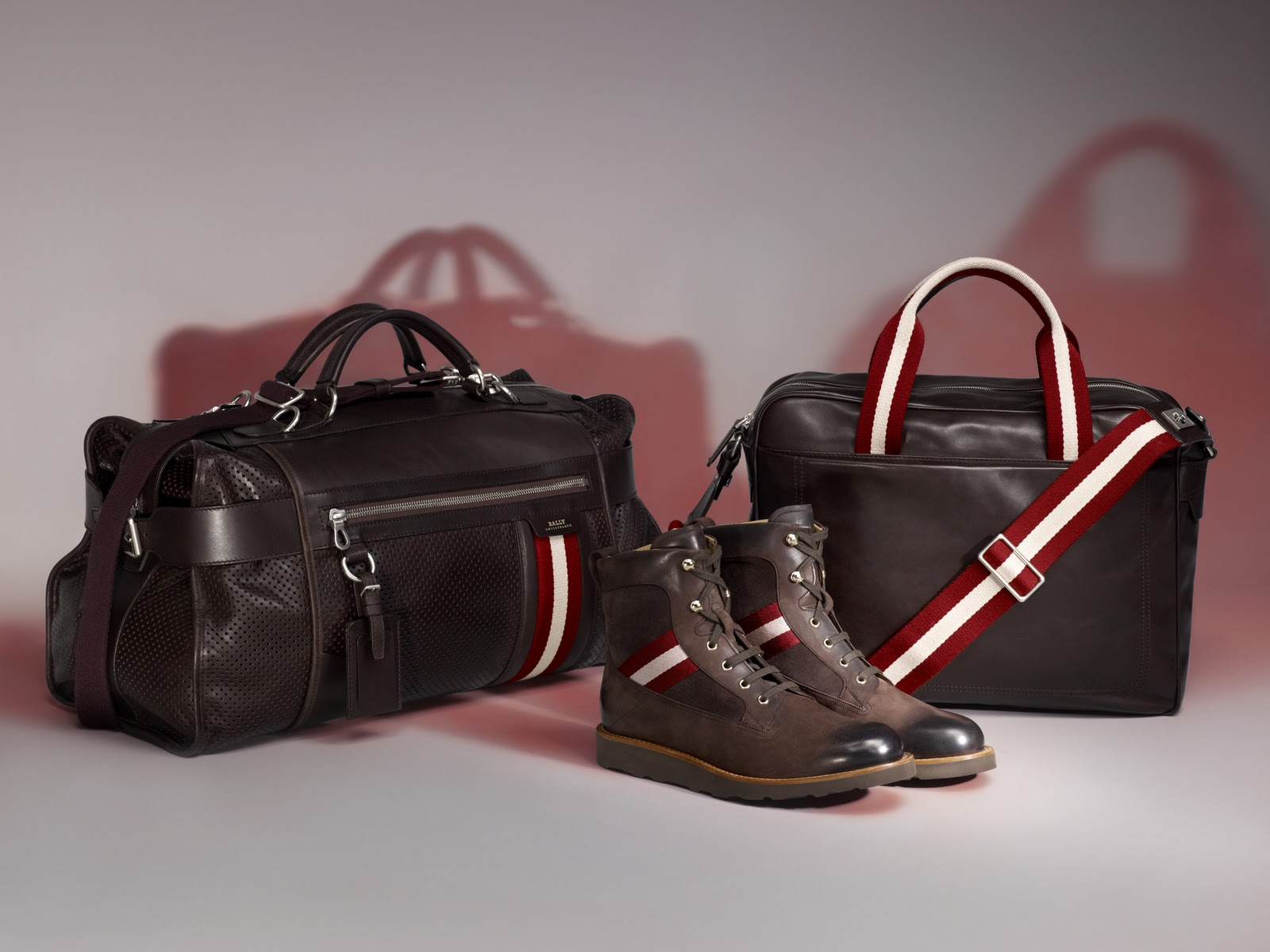 683acfe195586 Bally  Celebrating 160 years of a timeless brand. - Male Mode